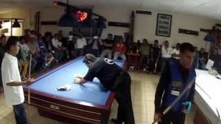 "Tasdemir Tayfun vs Emanuel ""El gordo"" 15-09-2015"