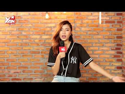 Á Quân The Face Việt Nam 2017 -  Trả Lời Phỏng Vấn YANNews