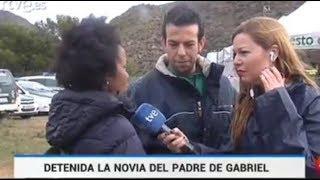 Una foto de Ana Julia Quezada y un vídeo suyo en TVE rompen Facebook de ira