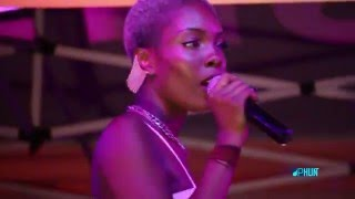 Feli Nuna rocks Republic Hall-week 2016. (Sponsored by Rush Energy)