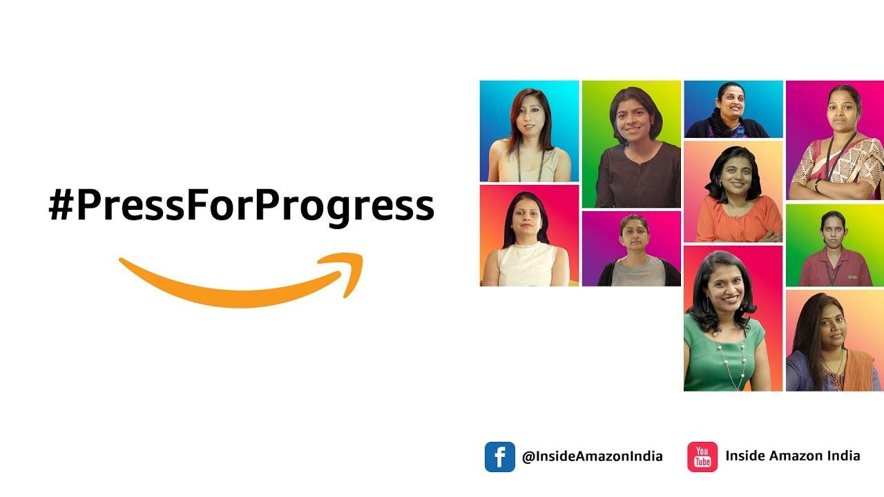 Amazon.in   Amazon.jobs
