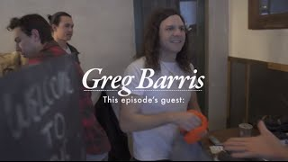 """Stay Regular with Comedian Greg Barris - """"A Major or Minor Epiphany"""" [S2:E6]"""