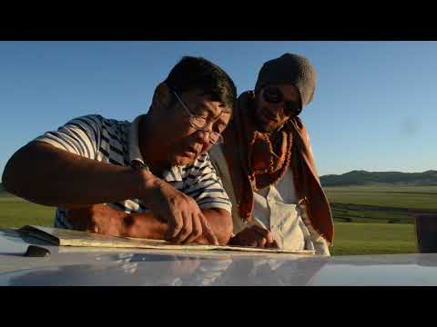 Travel Mongolia 2017