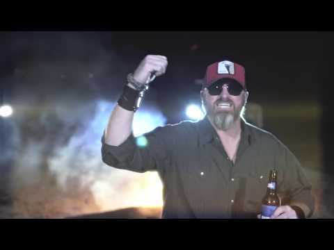 Brett Myers - Drink This Town Drunk (Official Music Video)