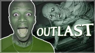 KSIOlajidebt Plays | Outlast (Part 1)