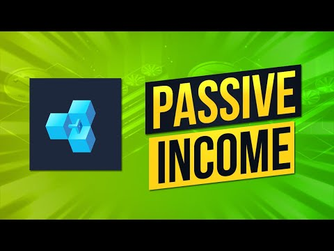 How To Earn Passive Income With Blockchain