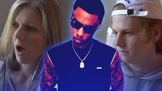 Mom Reacts To Speaker Knockerz Cries Again