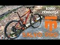 Mongoose Salvo Pro Full Suspension Mountain Bike | A $2000 Mongoose