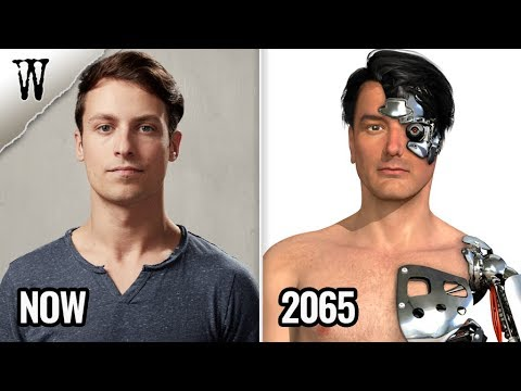 5 FUTURE TECHNOLOGIES That Could Make You IMMORTAL