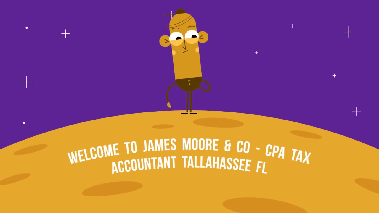 Call @ 850-386-6184 For CPA in Tallahassee FL By James Moore