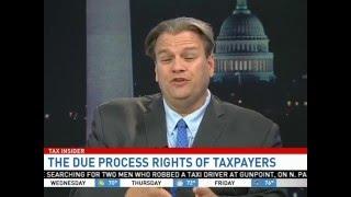 Taxpayers Protection Alliance Praises Senator Rob Portman's Efforts To Protect Taypayer Rights(WJLA-TV, 4/19/16., 2016-04-20T20:18:08.000Z)