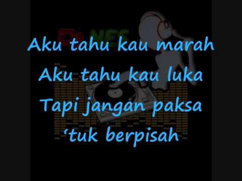 radja-maaf (lyrics on screen HD)