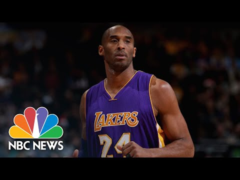 Watch: NTSB updates on helicopter crash that killed Kobe Bryant