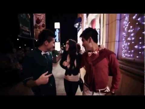 [OFFICIAL MV] Liên khúc CHRISTMAS 2012 - NUKAN TRẦN TÙNG ANH, SĨ THANH, QUỐC THIÊN IDOL