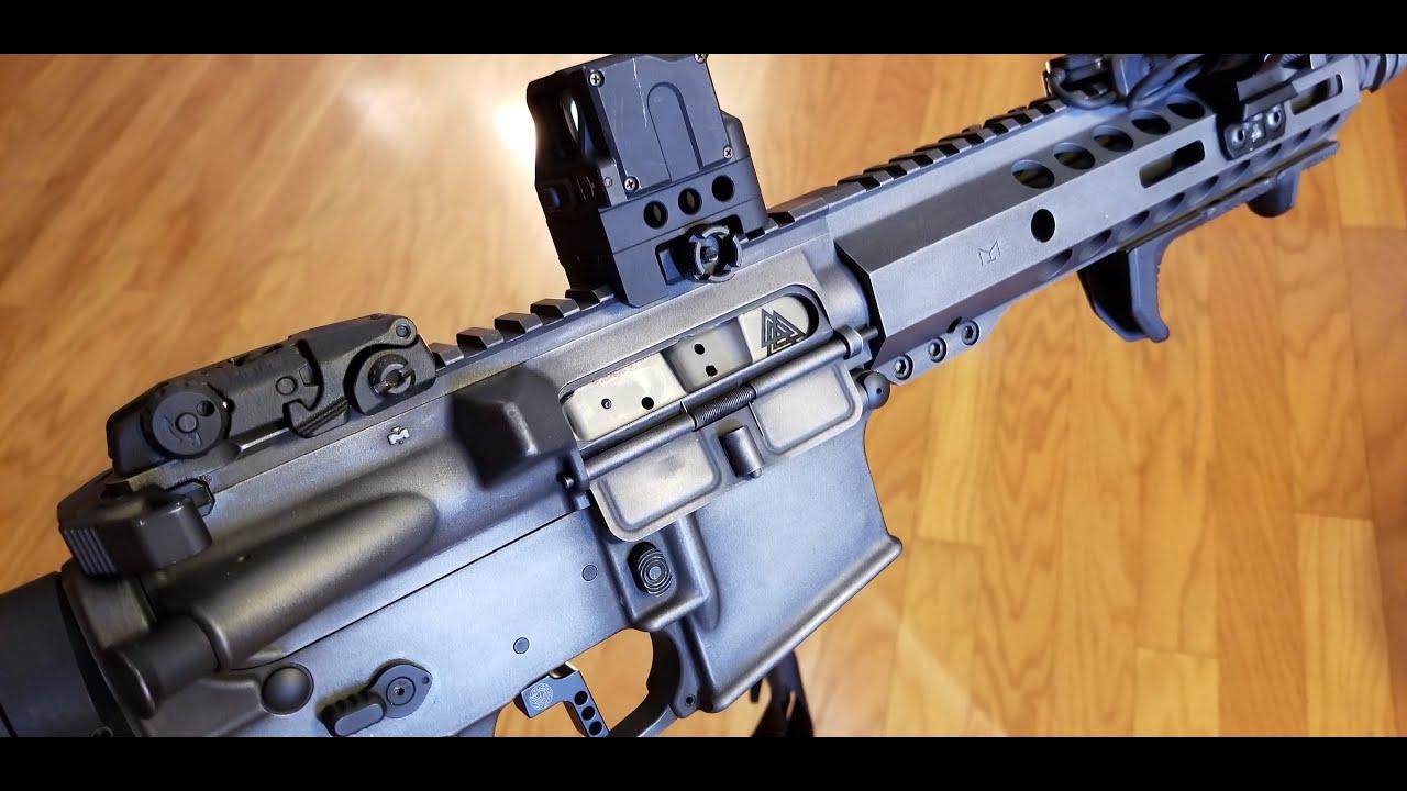 Iron City Rifle Works