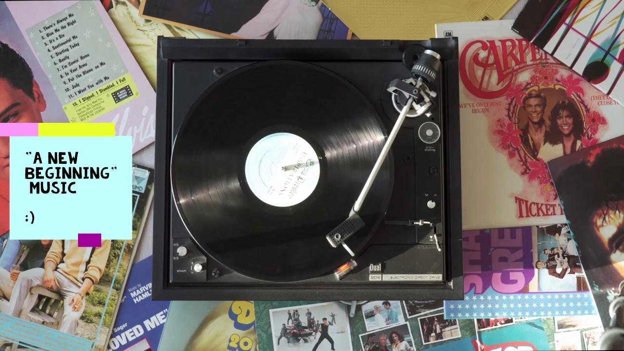 [#Musics] - A New Beginning - Free Music - Bensound