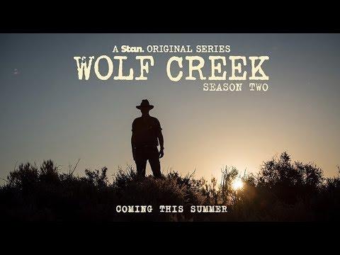Wolf Creek Die Serie Horrorserien Horrorfilm Forum