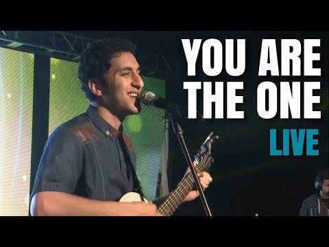 "Raef - ""You Are The One"" Live Performance 