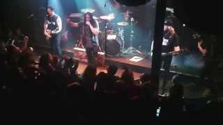 RIOT - LIVE IN THESSALONIKI 4|6|2015