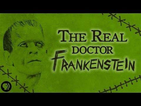 frankenstein who is the real In mary shelley's frankenstein, we are left wonderingwho is the real monster.