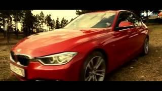Тест-драйв BMW 3 Series.  - Bmw Обзор - Тестдрайв - тест драйв bmw - Тест Драйв