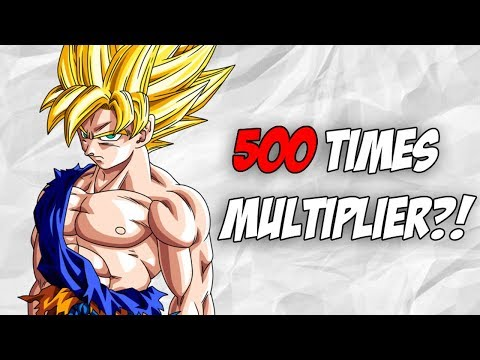 Why Super Saiyan Is FAR Stronger Than People Think | Dragon Ball Z / Super
