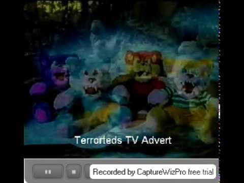 Werebears tv .avi