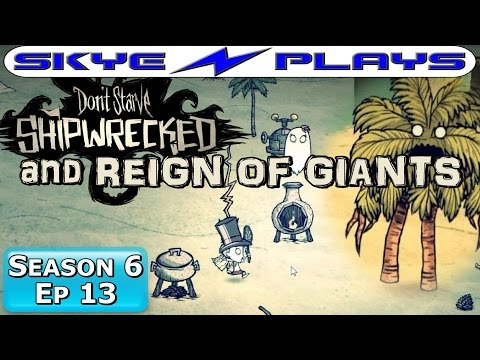 Don't Starve S6E13 ►A Second Base!◀ Let's Play/Gameplay