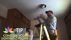 18. Home energy audit reveals the secrets of energy efficiency