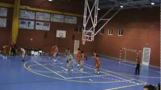 EBA E J11. UCAM - Mallorca