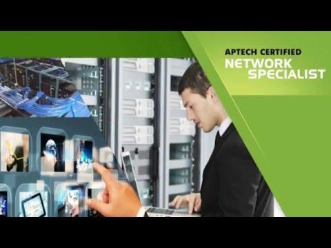 Aptech Hardware & Networking Academy Shahrah-e-Faisal Center Karachi 021-34385418-9