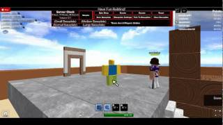 Roblox creations episode 2