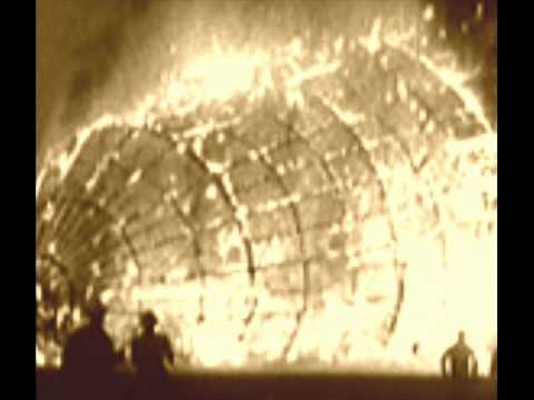 a report on the hindenburg Hindenburg mystery solved 76 years after historic by a terrorist to explosive properties in the paint used to coat the hindenburg, the independent reports.