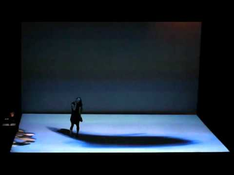 Adrien M  - Cinématique, Digital Media Performance 2009