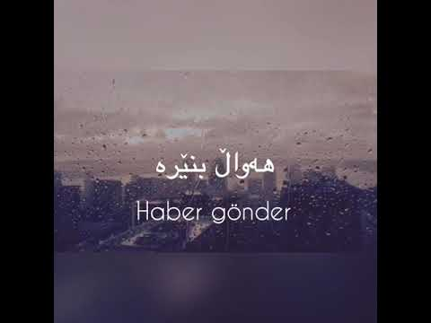 Bilal sonses\u0026 derya bedavacı - sende kaldı yüreğim kurdish subtitle