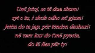 Poezi Dashurie Shqip