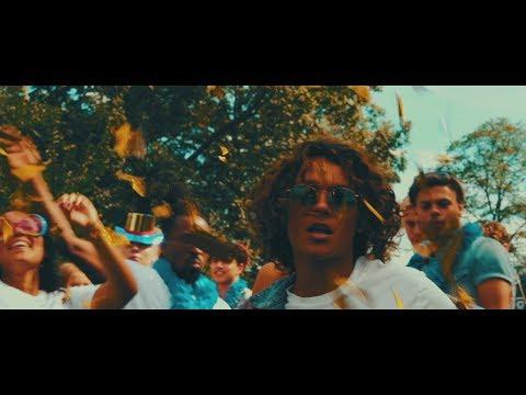 Omar Rudberg - La Mesa (ft. Elias Hurtig) [Official Video]