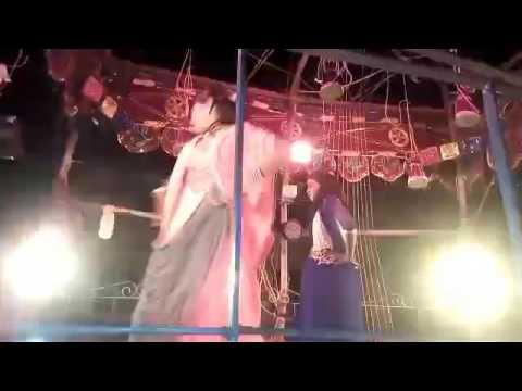 Bhimpur khudurukuni jatra dance-Mo dehare odhani