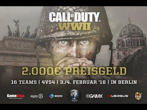 Das GRÖSSTE DEUTSCHE WW2 EVENT!