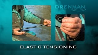 Bite-Size Tips: Elastic Tensioning With Darren Davies