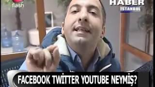 Sosyal Medya Tehlikesi
