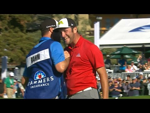 Highlights | Jon Rahm grabs first career win in style at Farmers