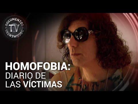 'Homofobia. Diario de las víctimas' (2016) COMPLETO | Documentos TV