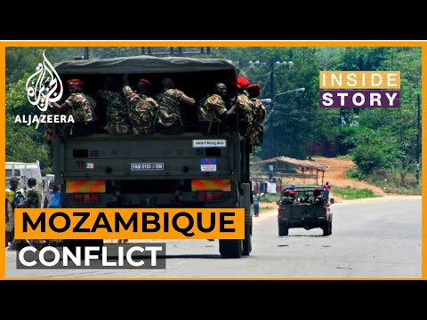 Why can't Mozambique secure Cabo Delgado province?   Inside Story