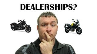 Are Dealerships Bad?