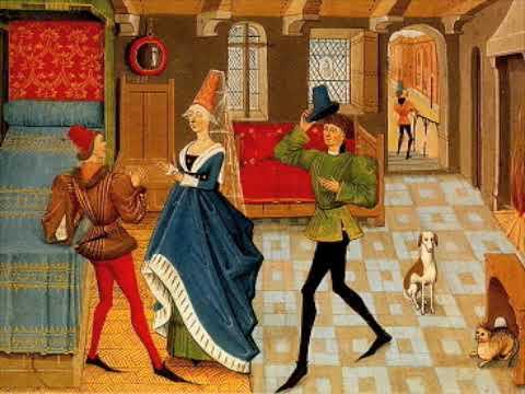 Guillaume De Machaut: Joie, Plaisance Et Douce Nourriture