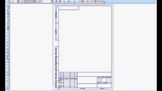 Создание и открытие документа в Компас 3D