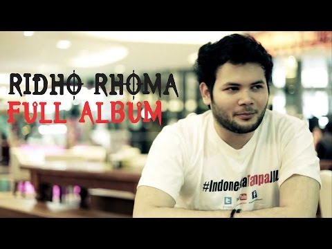 RIDHO RHOMA - FULL ALBUM