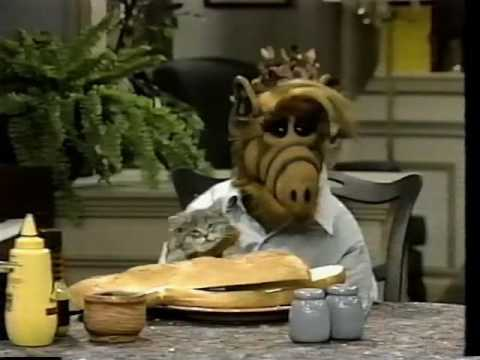 Producer Michelle - Leave ALF Alone!