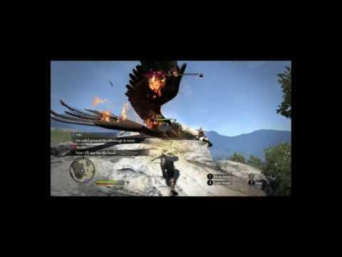 "Dragons""s Dogma: Dark Arisen Game play |"